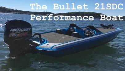 bullet boats store gear